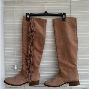 Sam Eldelman boots size 7